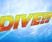Anime DIVE!! unggah video promo dan ungkap tanggal penayangan perdana