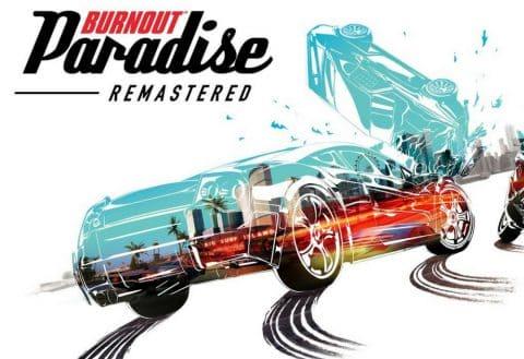 Burnout Paradise hadir kembali, versi Remastered ini siap rilis Bulan Depan