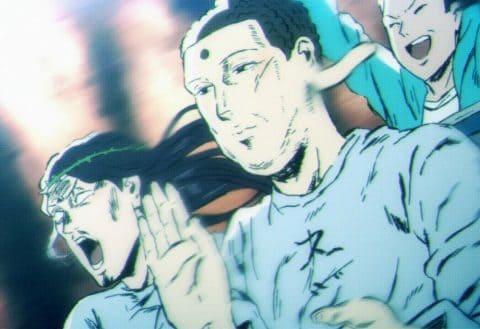 "Kenichi Matsuyama Jadi Jesus, Shota Sometani jadi Buddha di film Live Action ""Saint Young Men"""